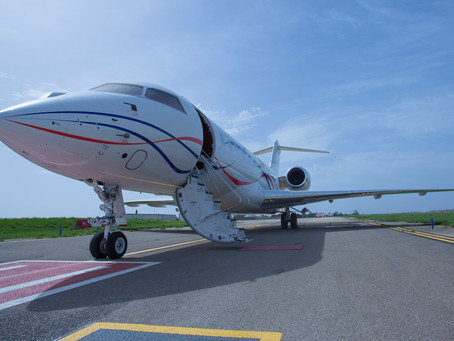 Luxury Private Jet operator, Alliance Jet, announces expansion in GCC