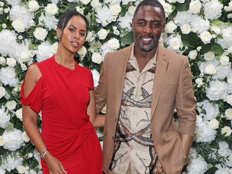 BRITISH VOGUE AND TIFFANY & CO. CELEBRATE FASHION AND FILM WITH EVENT AT THE LONDONER HOTEL