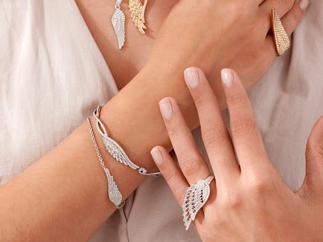 Garrard partners with luxury online portal Threads Styling