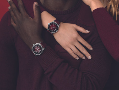 COLOURFUL TWISTS FOR CODE 11.59 BY AUDEMARS PIGUET