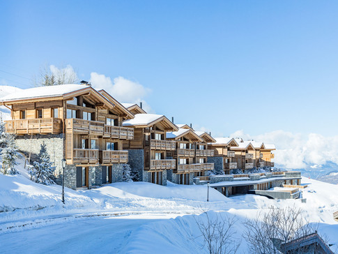 ULTIMA COURCHEVEL BELVÉDÈRE TO OPEN THIS DECEMBER