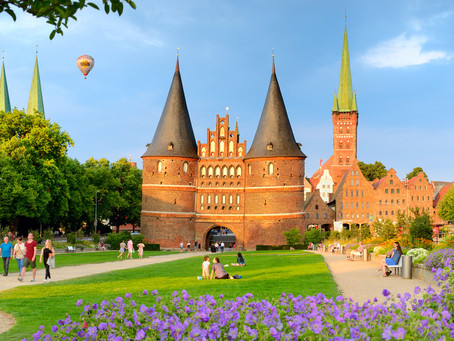 'German Summer Cities 2021' sets new impulses for city tourism