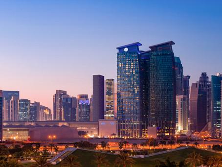 Joyful authenticity of Ramadan at City Centre Rotana Doha