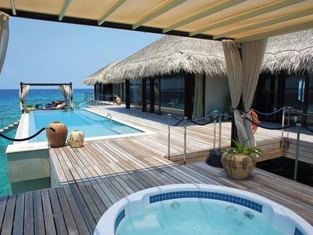 Velaa Private Island: A Luxurious Summer Destinatio