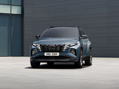 Hyundai rolls out dynamic all-new TUCSON in the Middle East and Africa regions