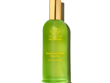 Tata Harper Skincare Launches in the Middle East: The Pioneer of Green and Luxurious Skincare