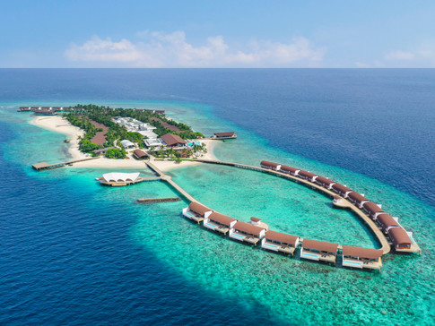 Rendezvous with Manta Rays at The Westin Maldives Miriandhoo Resort