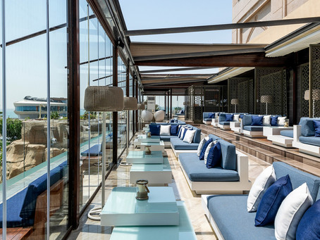 FOUR SEASONS HOTEL DOHA - CELEBRATE THE ARRIVAL OF SUMMER