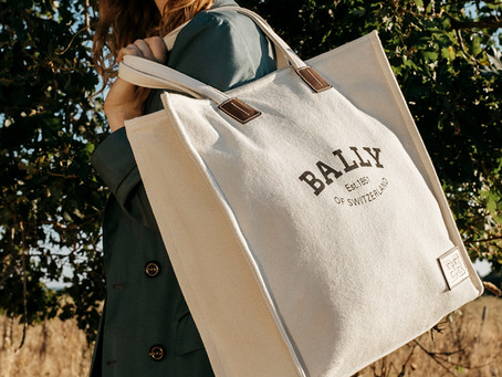 BALLY EXPANDS DIGITAL PRESENCE WITH ECOMMERCE FOR MIDDLE EAST