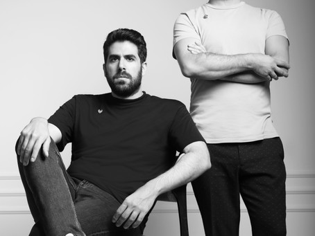 AZZI & OSTA Celebrate the Launch of their E-Commerce