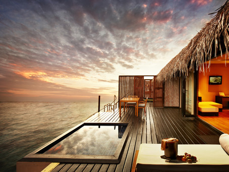 Escape To The Maldives this Eid Al Adha with Adaaran Prestige Vadoo