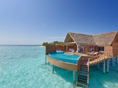 MILAIDHOO MALDIVES: THE BEST TROPICAL ESCAPE FOR EID