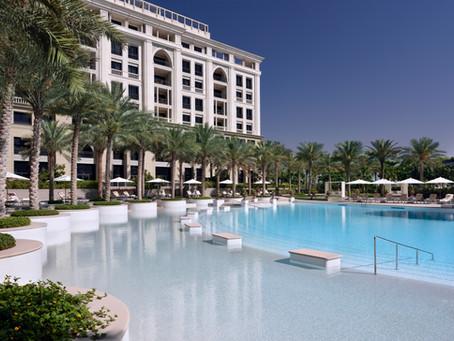 Palazzo Versace Dubai Partners with Spotii