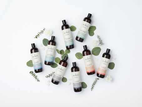 Love is in the Hair, Breaking up with sulphates and detoxing your hair with SUKIN