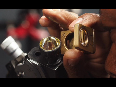 MOUAWAD - Making an impact by crafting the extraordinary