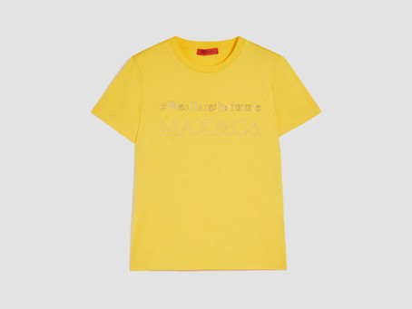 MAX&Co. LAUNCHES A LIMITED EDITION TEE FOR EXPO 2020 DUBAI
