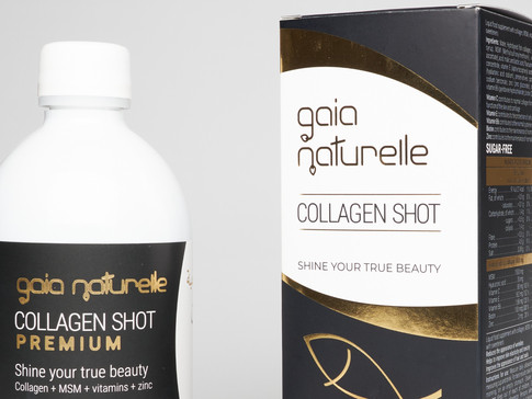 GAIA NATURELLE - THIS FATHER'S DAY, GIVE THE MOST IMPORTANT MAN THE GIFT OF HEALTH