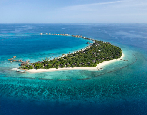 JW MARRIOTT MALDIVES RESORT & SPA: THE ULTIMATE FAMILY ESCAPE THIS SUMMER