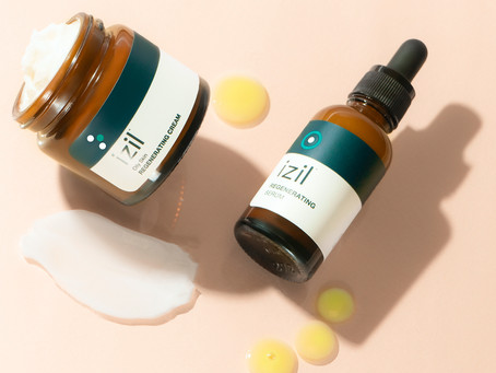 izil Beauty - Regenerate and Revitalise Your Complexion With Ancient Moroccan Beauty Secrets