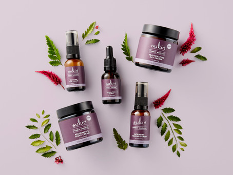 SUKIN - The Gift of Natural Skincare for Someone You Love