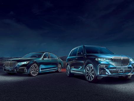 Alfardan Automobiles celebrates its 25th year and the start of Ramadan