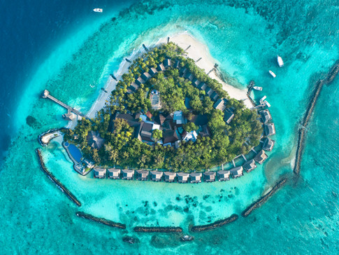EXPERIENCE AN ALL-INCLUSIVE ISLAND ESCAPE LIKE NO OTHER AT TAJ CORAL REEF RESORT & SPA, MALDIVES