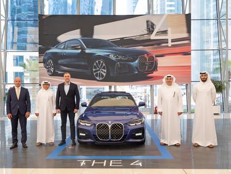 Alfardan Automobiles introduces four brand-new BMW vehicles to the Qatari market