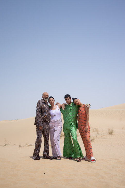 1309 LAUNCHES 'COSMIC COWBOY', A GENDERLESS COLLECTION FOR AW21