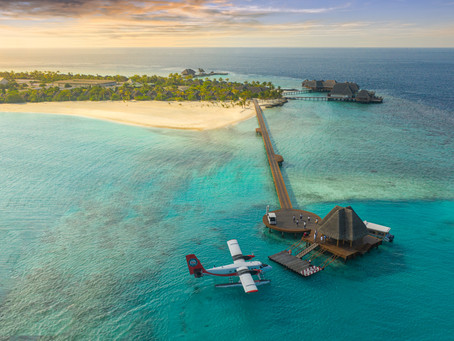 TOP SIX MALDIVES HOTELS THAT SHOULD BE ON YOUR LIST THIS YEAR