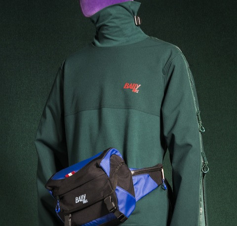 Bally Hike Capsule Collection