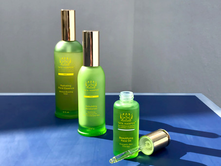 Tata Harper, The Pioneer of Green and Luxurious Skincare, Launches at Harvey Nichols Doha