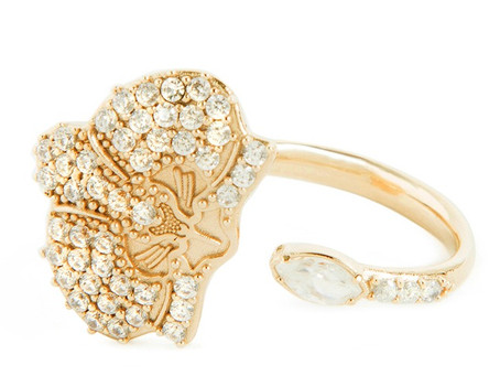 GENNY PRESENTS FIRST JEWELLERY COLLECTION FOR VALENTINE'S DAY