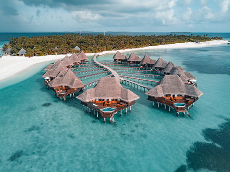Coco Collection, Maldives launches packages for Middle East travellers