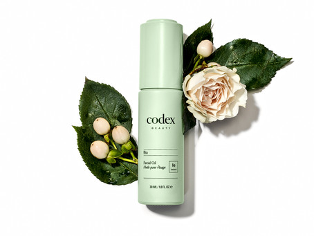 PERFECT GIFT FROM CODEX BEAUTY