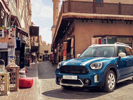 Discover the spirit of Ramadan & celebrate 25 years of Alfardan Automobiles with bespoke MINI offers