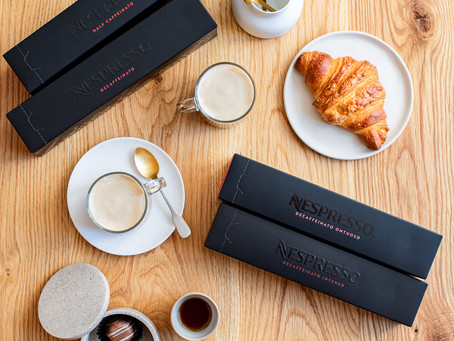 EMBRACE THE BENEFITS OF DECAF COFFEE THIS RAMADAN WITH NESPRESSO