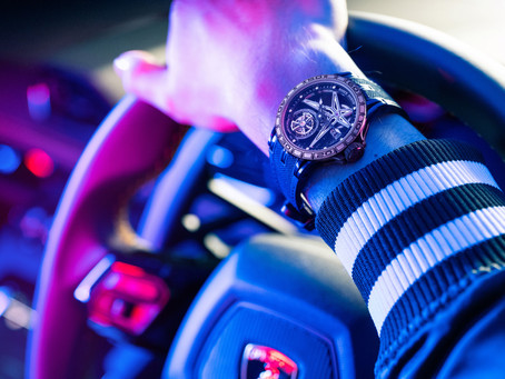 ROGER DUBUIS - THE BEST EID GIFTS FOR HER AND HIM
