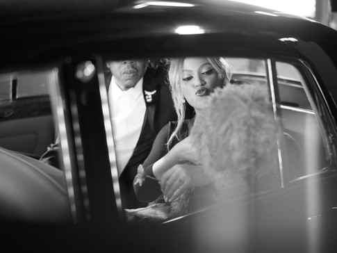 """TIFFANY & CO. DEBUTS """"DATE NIGHT"""" BONUS FILM TO ITS """"ABOUT LOVE"""" CAMPAIGN STARRING BEYONCÉ AND JAY-Z"""