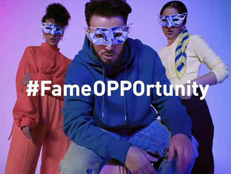 OPPO Offers Qatar fans a #FameOPPOrtunity to Get Famous on TV