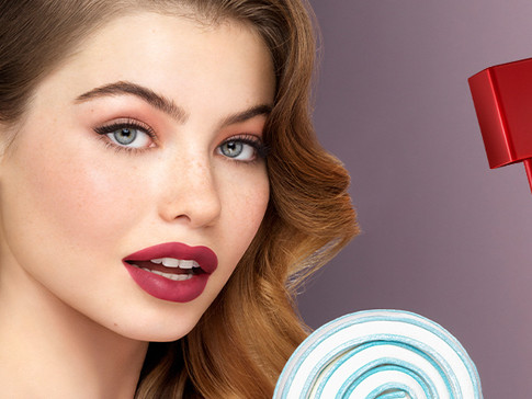 POUT THOSE PERFECT FADE-PROOF SUMMER LIPS WITH FLORMAR'S KISS ME MORE COLLECTION