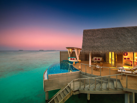 MILAIDHOO ISLAND MALDIVES RANKS 'BEST OF THE BEST' IN TRIPADVISOR TRAVELERS' CHOICE AWARDS 2021