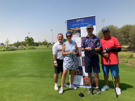 EDUCATION CITY GOLF CLUB LAUNCHES THIS YEAR'S HOTELIER GOLF SERIES
