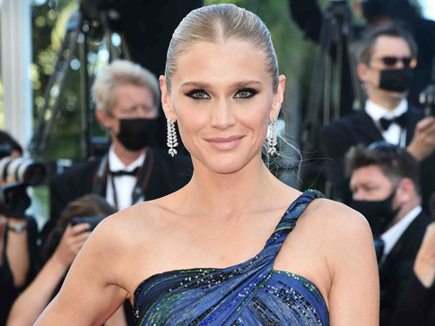 CELEBRITIES IN MESSIKA ON THE RED CARPET AT THE CANNES FILM FESTIVAL