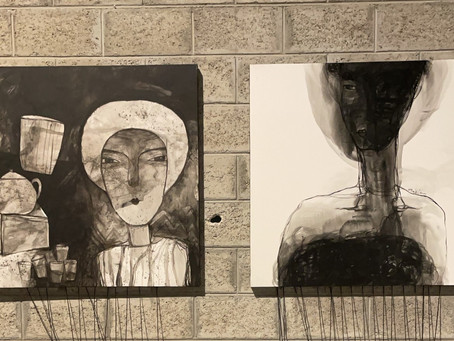 """Msheireb Downtown Doha hosts """"Reflection"""" exhibition at Al Hosh Gallery"""