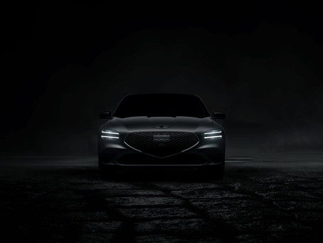 GENESIS PREPARES TO LAUNCH THE NEW GENESIS G70 IN THE MIDDLE EAST & AFRICA REGION