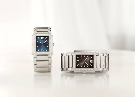 Patek Philippe - A new face for the Twenty~4