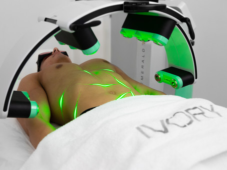 Ivory Aesthetics Clinic Dubai Unveils the Newest Treatment for Non-Invasive Fat Loss