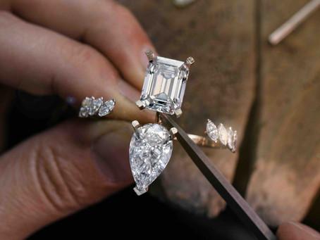 MESSIKA - VOLTIGE WEIGHTLESSNESS DIAMONDS