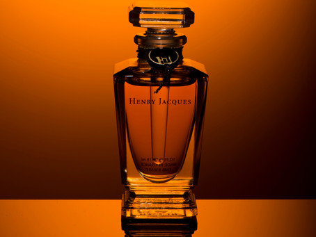 Henry Jacques' ode to the Middle EastA spotlight on the Haute Parfumerie's OUD for Ramadan