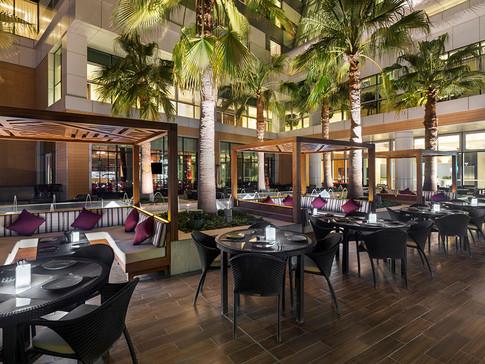 Hyatt Regency Oryx Doha introduces exclusive Eid Al Adha offers
